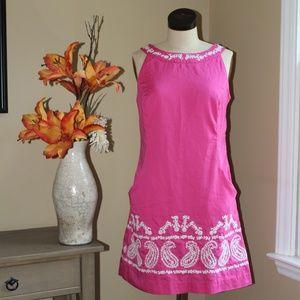 Beautiful Lilly Pulitzer Dress Size 6